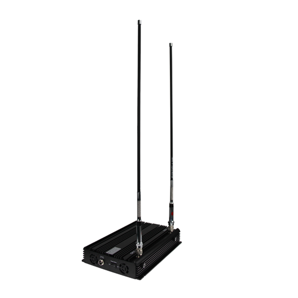 CPB - 4012 VHF+UHF or WiFi+GPS 2 Bands Omni or Directional Patch Antennas