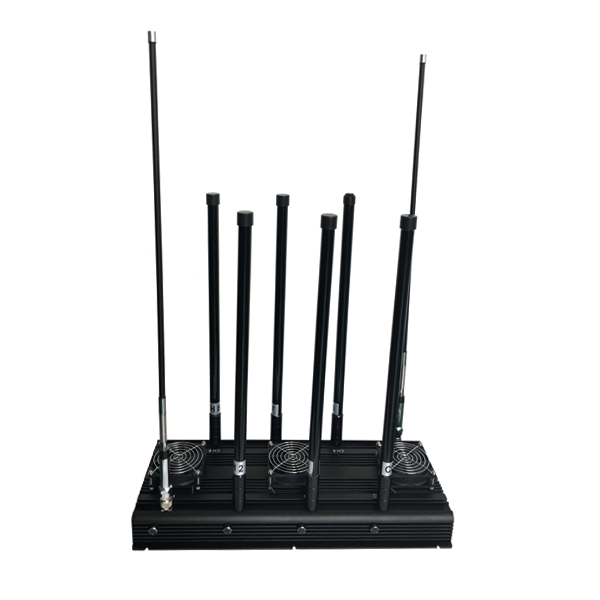 CPB-3018N 205W Max 8 Bands Mobile Phone + WiFi/GPS/4G/VHF/UHF, Omni or Directional Patch Antenna