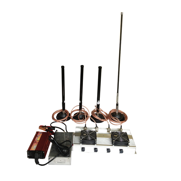 CPB-3015F 80W Mobile Phone + WiFi/GPS/4G 4 Bands Omni or Directional Patch Antennas
