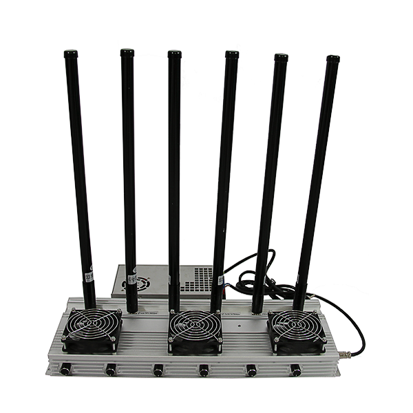 CPB-3016 6 Bands 98W 4G Mobile Phone + WiFi  GPS Jammer