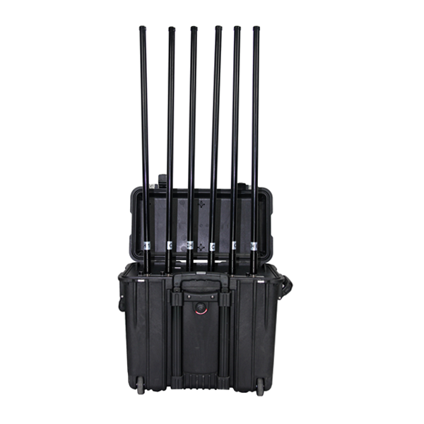 PCB-3086B Mobile Phone 6 Bands Pelican 1440 Omni or Directional Antennas Built-in Battery