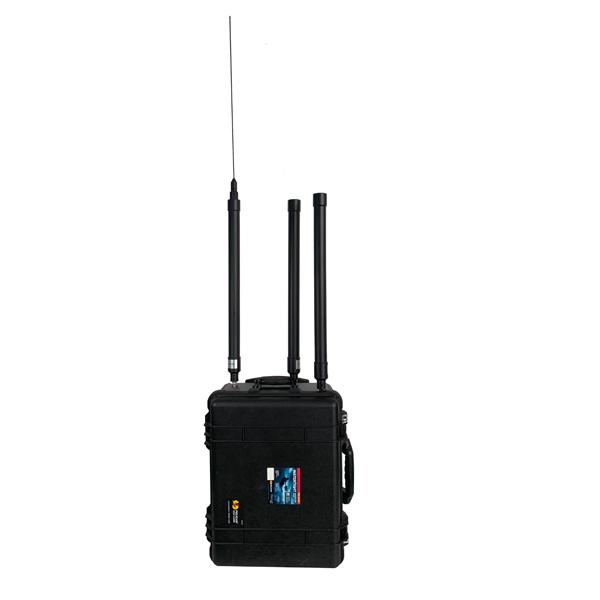 Speech jammer online free - High Power 12 Antenna All Bands Cell Phone Jammer(433)