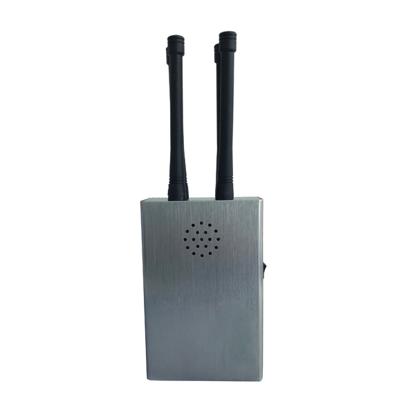 PCB-2040-5G Handheld Mobile Phone Remote Control Jammer 4 Bands 8-10W Per Band 2 x PCB-2040 can cover All Cell Phone 2G / 3G / 4G / 5G LORA Network